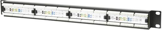 24 Port Netzwerk-Patchpanel Intellinet 520959 CAT 6 1 HE