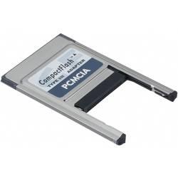Image of CFCA TYPE II Einbau-Speicherkartenleser Notebook Silber