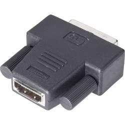 HDMI / DVI adaptér Belkin F2E4262BT, čierna