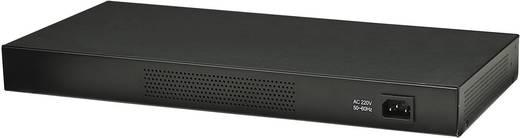 Intellinet 524148 19 Zoll Netzwerk-Switch RJ45 16 Port 1 Gbit/s