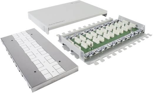 6Port Connection Box Passend für: CAT 7 Telegärtner J00060A0071