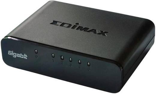 Netzwerk Switch RJ45 EDIMAX ES-5500G 5 Port 1 Gbit/s