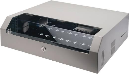 Digitus Professional DN-19 04U-PB 19 Zoll Netzwerkschrank (B x H x T) 475 x 500 x 145 mm 3 HE Lichtgrau (RAL 7035)