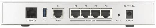 ZyXEL ZyWALL USG 20 Firewall