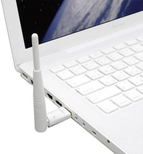 WLAN Stick USB 2.0 150 MBit/s EDIMAX EW-7711UAn V2
