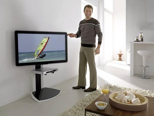 """TV-Standfuß 101,6 cm (40"""") - 165,1 cm (65"""") Schwenkbar Vogel´s EFF 8340 wit"""