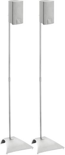 Vogel´s VLS 615 Lautsprecher-Ständer Starr Boden-/Deckenabstand (max.): 103 cm Silber 1 Paar