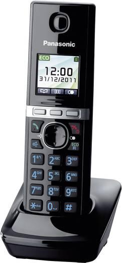 DECT Mobilteil Panasonic KX-TGA806EXB Schwarz