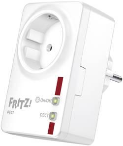 Inteligentní bezdrátová spínací a měřicí zásuvka a měřič spotřeby AVM FRITZ!DECT 200, 20002572