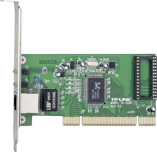 Netzwerkkarte 1 Gbit/s TP-LINK TG-3269 PCI, LAN (10/100/1000 MBit/s)