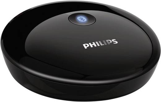 bluetooth musik empf nger philips aea2000 12 bluetooth. Black Bedroom Furniture Sets. Home Design Ideas