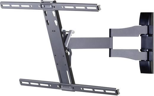"""VCM Morgenthaler WS 100 SLIM TV-Wandhalterung 66,0 cm (26"""") - 139,7 cm (55"""") Neigbar+Schwenkbar"""