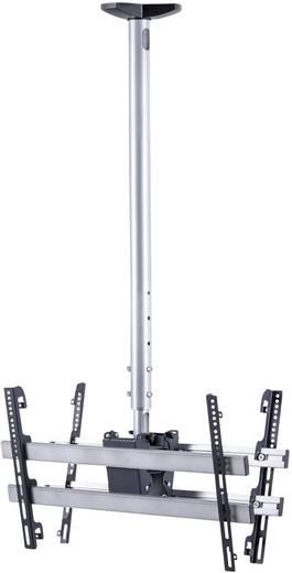 """TV-Deckenhalterung 94,0 cm (37"""") - 177,8 cm (70"""") Neigbar+Schwenkbar VCM Morgenthaler TDH 4 MAXI DOUBLE"""
