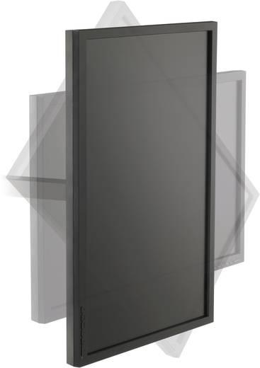 """Monitor-Tischhalterung 25,4 cm (10"""") - 66,0 cm (26"""") Neigbar+Schwenkbar, Rotierbar Vogel´s PFD 8523 Höhenverstellbar, Au"""