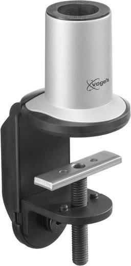 """Monitor-Tischhalterung 25,4 cm (10"""") - 66,0 cm (26"""") Neigbar+Schwenkbar, Rotierbar Vogel´s PFD 8543 Gasdruck-Technik, Au"""