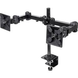 """Stolový držiak monitoru Manhattan 420808, 25,4 cm (10"""") - 61,0 cm (24""""), čierna"""