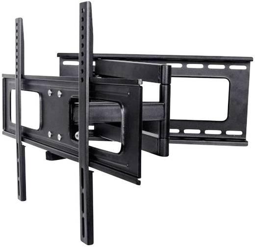 """TV-Wandhalterung 94,0 cm (37"""") - 177,8 cm (70"""") Neigbar+Schwenkbar Manhattan 424691"""