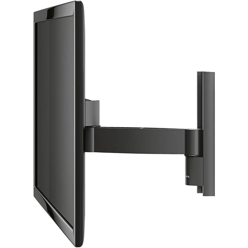 support mural tv vogel s wall 1125 zwart 19 37. Black Bedroom Furniture Sets. Home Design Ideas