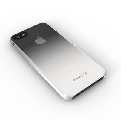 iPhone Backcover XtremeMAC HardCase Microshield Passend für: Apple iPhone 5, Apple iPhone  Preisvergleich