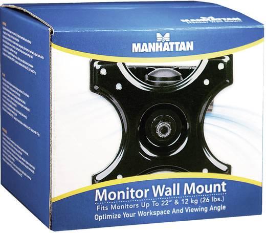 """Monitor-Wandhalterung 30,5 cm (12"""") - 55,9 cm (22"""") Neigbar+Schwenkbar Manhattan"""