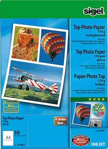 Sigel Fotopapier Top