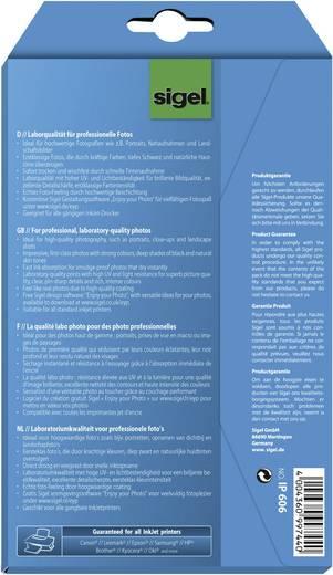 Sigel Fotopapier Ultra