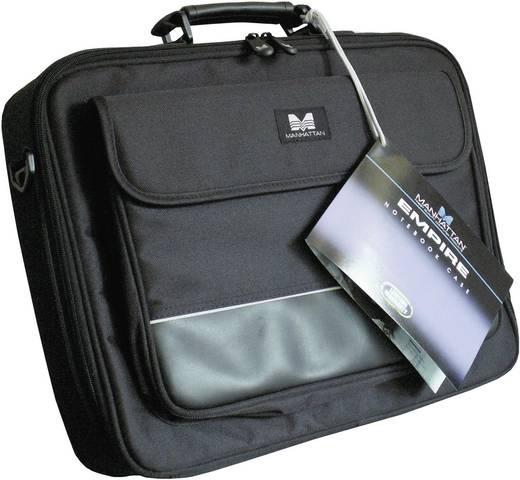 """Manhattan Notebook Tasche Empire Passend für maximal: 43,2 cm (17"""") Schwarz"""