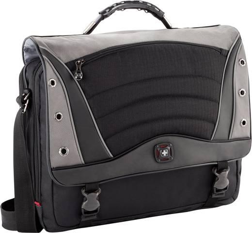 """Wenger Notebook Tasche GA-7488-14F00 Passend für: 43,2 cm (17"""") Schwarz"""
