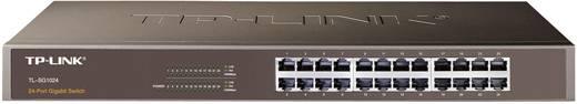 19 Zoll Netzwerk-Switch RJ45 TP-LINK TL-SG1024 24 Port 1 GBit/s