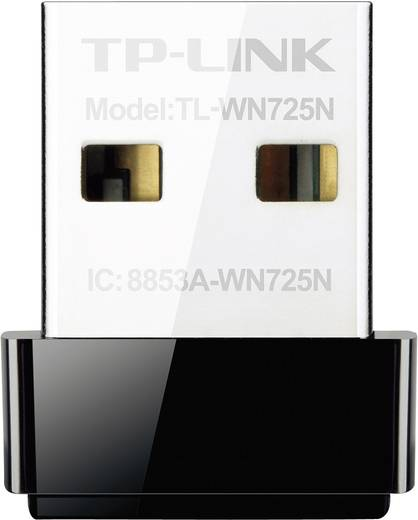 WLAN Stick USB 2.0 150 MBit/s TP-LINK TL-WN725N