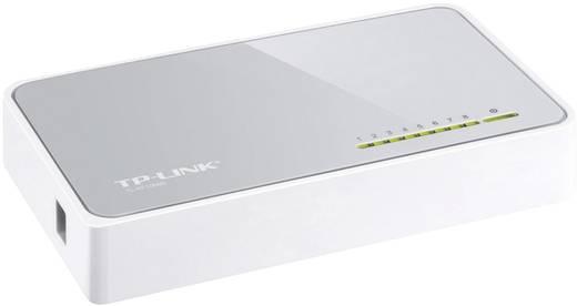 Netzwerk Switch RJ45 TP-LINK TL-SF1008D 8 Port 100 MBit/s