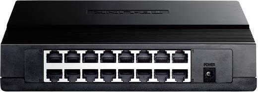 Netzwerk Switch RJ45 TP-LINK TL-SF1016D 16 Port 100 MBit/s