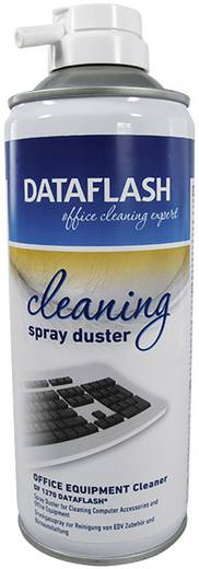 Druckluftspray brennbar DataFlash Air Duster DF1270 400 ml