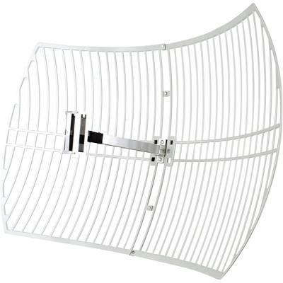 WLAN Parabol-Antenne 24 dB 2.4 GHz TP-LINK TL-ANT2424B Preisvergleich