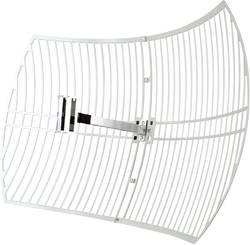 Wlan anténa - parabola, 24 dBi, 2,4 GHz, TP-Link TL-ANT2424B
