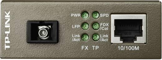 LAN, SFP Netzwerk-Medienkonverter 100 MBit/s TP-LINK MC112CS