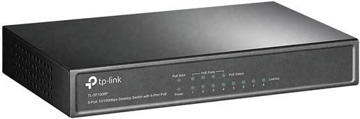 TP-LINK TL-SF1008P V5 Netzwerk Switch RJ45 8 Port 10 / 100 MBit/s PoE-Funktion