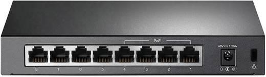 TP-LINK TL-SF1008P Netzwerk Switch RJ45 8 Port 100 MBit/s PoE-Funktion