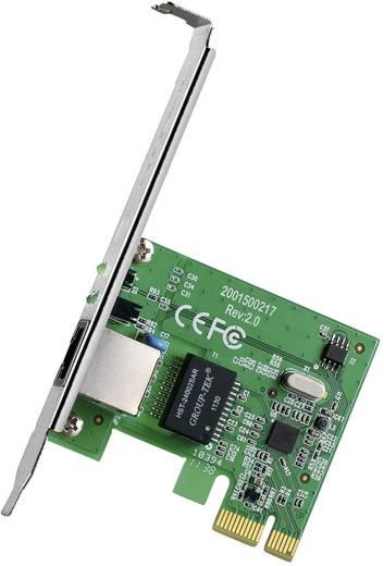 Netzwerkkarte 1 GBit/s TP-LINK TG-3468 PCIe, LAN (10/100/1000 MBit/s)