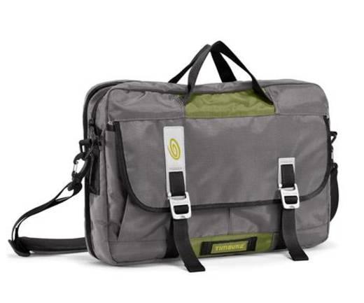 Timbuk2 Notebook Tasche Sac Control Laptop Gris Grau