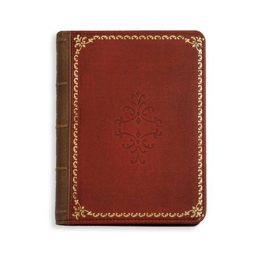 "Verso HardCase Prologue Antique eBook Cover Passend für Display-Größe: 17,8 cm (7"")"