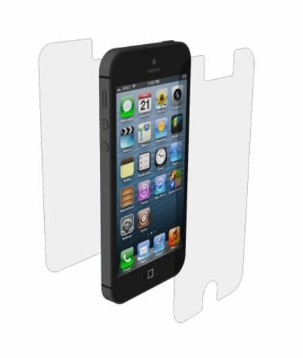 Cool Bananas 9042676 Displayschutzfolie Passend für: Apple iPhone 5, Apple iPhone 5C, Apple iPhone 5S, Apple iPhone SE 1