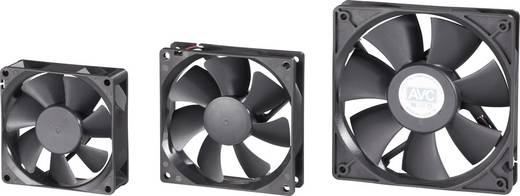 PC-Gehäuse-Lüfter AVC F7015 (B x H x T) 70 x 70 x 15 mm