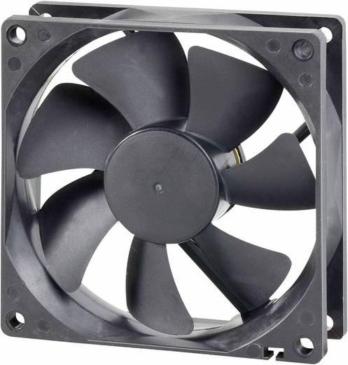 PC-Gehäuse-Lüfter AVC F9025 (B x H x T) 90 x 90 x 25 mm