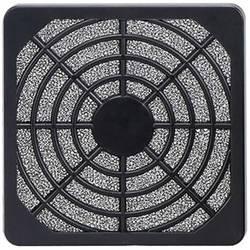 Filtr ventilátoru Akasa, 60 mm, černá