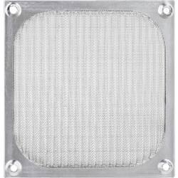 Hliníkový filtr pro větráček, průměr 120 mm