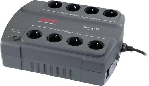 USV 400 VA APC by Schneider Electric Back UPS ES 400-GR