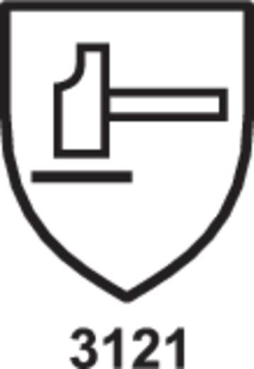 KCL 665 Handschuh GemoMech® Nitril, Polyamid, Polyurethan Größe (Handschuhe): 9, L