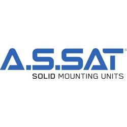 Image of A.S. SAT 40501 Dachziegel-Dichtung Passend für Mast-Ø (max.): 60 mm Ziegel-Rot