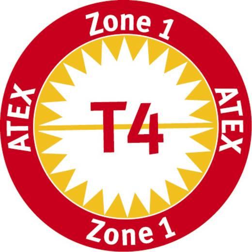 Taschenlampe Ex Zone: 1 Parat PARALUX® PX1 120 lm 150 m